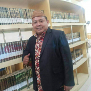 Hendra Darmawan, S.Pd., M.A