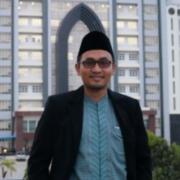Rahmadi Wibowo Suwarno. Lc., M.A., M.Hum